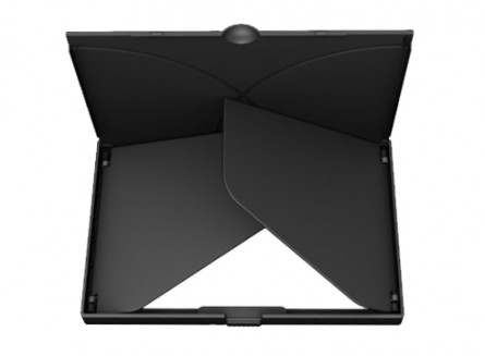 """7"""" sun shade For Lilliput Monitor 5D Series,665 Series,665/WH Series"""