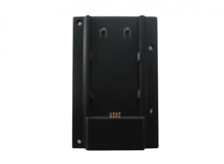 Battery Plate Bracket For Lilliput Monitor 665 Series,665/WH Series,969A Series,969B Series