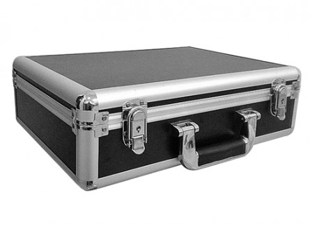 Suitcase For Lilliput Monitor 663 Series,664 Series,TM-1018 Series,969A Series,969B Series