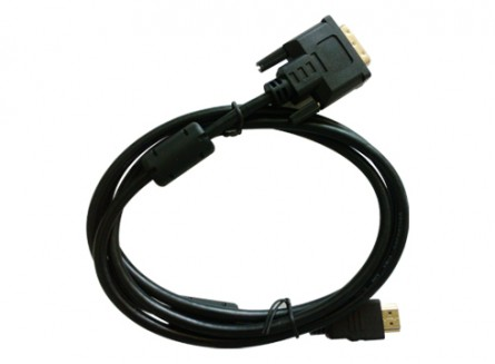 HDMI Connect DVI Cable For Lilliput HDMI Monitor 619/FA1014 Series