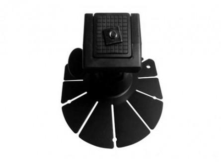 589 Bracket For Lilliput Monitor 667GL-70 Series,668GL-70 Series,619 Series,669GL-70 Series,869GL-80 Series