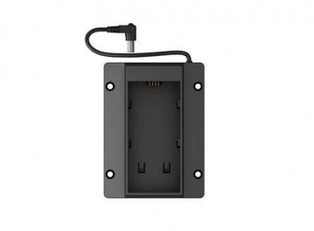 VESA Battery Bracket For Lilliput Monitor 329/W Series,TM-1018 Series,779GL-70NP Series,FA1014-NP Series