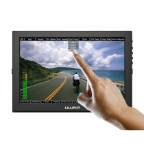 "Lilliput TM-1018/O/P 10.1"" LED IPS Full HD HDMI Field Touch Screen Camera Monitor With HDMI Input&Output,VGA Input"