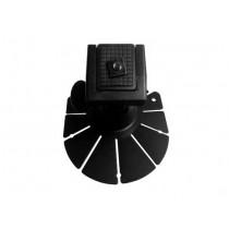 589 Bracket For Lilliput Monitor 667GL-70/668GL-70/619/669GL-70/869GL-80 Series,629GL-70NP,659GL-70NP/C/T,EBY701-NP/C/T,809GL-80NP,227GL-56NP,319GL-70NP,809GL-80NP,859GL-80NP