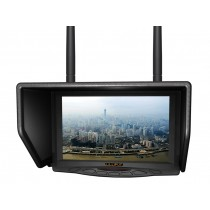 Lilliput 329/DW,7 Inch FPV Monitor,Specific Monitor By LILLIPUT For Flying Camera System. Application For Aerial & Outdoor Photography
