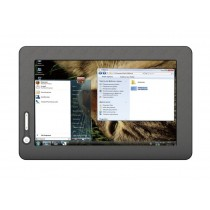 LILLIPUT UM-70/C/T Touchscreen Monitor,7 Inch USB Touch Screen Monitor,800x480p,Contrast:500:1