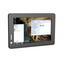 LILLIPUT UM-70/C USB Monitor For PC etc.,7 Inch Monitor With Build-in Speaker,800x480,Contrast:500:1