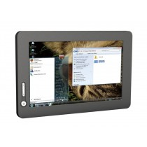 LILLIPUT UM-72/C USB 5V Monitor With 2 Build-in Speakers,1024x600,7 Inch Monitor,Contrast:500:1