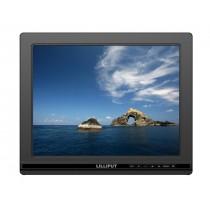 "Lilliput FA1000-NP/C/T 9.7"" 5 Wire Resistive Touch Screen Monitor With HDMI, DVI, VGA & Av Input"