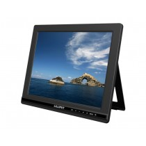 "Lilliput FA1000-NP/C 9.7"" TFT Monitor With HDMI, DVI, VGA & AV Input, LED Monitor For Desktop Applications(Non-Touch)"