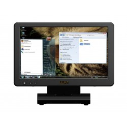 LILLIPUT UM-1010/C/T 10.1 Inch LCD Monitor Screen with Mini USB Port,4-Wire Resistive Touch Panel