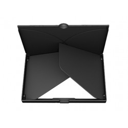 "7"" sun shade For Lilliput Monitor 5D Series,665 Series,665/WH Series"