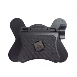 568 Bracket For Lilliput Monitor 667GL-70 Series,668GL-70 Series,619 Series,669GL-70 Series,869GL-80 Series