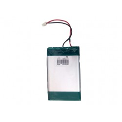 2200mAh-7.4V Li-ion Battery For Lilliput Monitor 668GL-70 Series