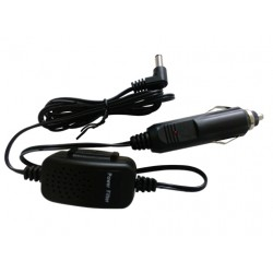 Car power adapter for lilliput monitor 619 Series,779GL-70NP Series,669GL-70 Series,869GL-80 Series,FA1014 Series,UM-900 Series