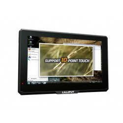 """LILLIPUT 7"""" 779-70NP/C/T Capacitive Multi-Touch Screen With Lux Auto brightness + Auto Switching"""