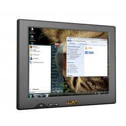 8 Inch Touchscreen USB Monitor,LILLIPUT UM-82/C/T For PC etc.,140°/ 120°(H/V)Contrast:500:1,Resolution:800×600,Build-in 2 Speakers