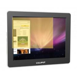 "Lilliput 9.7"" UM-900/C/T IPS USB Touchscreen Monitor Support iPhone 4S,Fits Windows 2000, Windows Xp,Windows Vista,Windows 7, Windows 8,Max Os X"