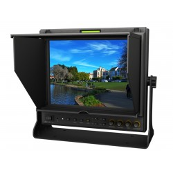 "Lilliput 969/S (With BNC interfaces,HDMI output,3G-SDI Input/Output);9.7"" 3G-SDI Monitor With Advanced Functions For Full HD Camcorder"