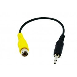 HDMI Connect DVI Cable For Lilliput HDMI Monitor 619 Series: 619A,619AT
