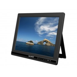 "Lilliput FA1000-NP/C 9.7"" TFT Monitor With HDMI, DVI, VGA & AV Input, LED Monitor For Desktop Applications(Non-Touch)"