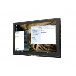 Lilliput FA1011-NP/C,10.1 Inch 16:9 LED Monitor With HDMI, DVI, VGA For HD Video Camera