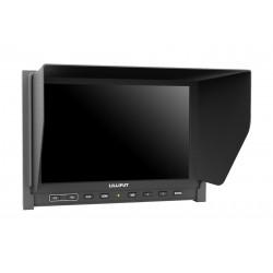 Lilliput 339 7 インチの IPS の LED のフル HD デジタル一眼レフ、1280年 × 800、800: 1 の監視、HDMI AV 入力、ビルドでスピーカー、カメラ補助機能