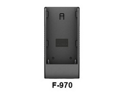 F970 battery plate for lilliput a7s